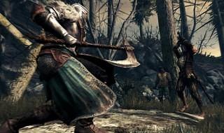Cursed, nuevo trailer de Dark Souls II