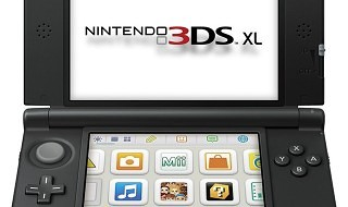 Firmware 7.1.0-15 para Nintendo 3DS ya disponible