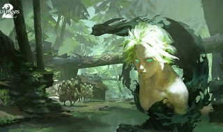 Disponible El origen de la locura para Guild Wars 2