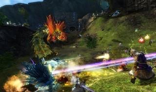 La semana que viene llega 'El Origen de la Locura' a Guild Wars 2