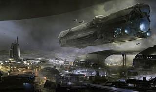 Nuevo artwork de Halo 5, cambios en el equipo de desarrollo