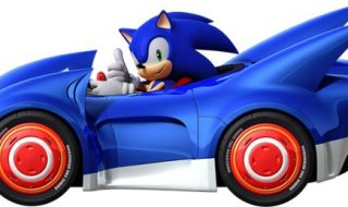 Sonic & All-Stars Racing Transformed ya disponible para iOS, pronto en Android