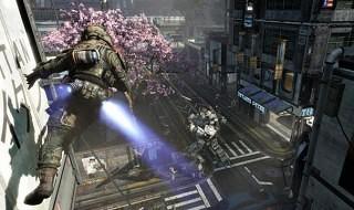 Respawn busca gente para probar la alpha de Titanfall