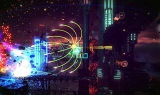 Los desarrolladores de Resogun preparan su primer DLC y un nuevo juego para PS4