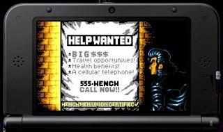 Retro City Rampage llegará a Nintendo 3DS en febrero