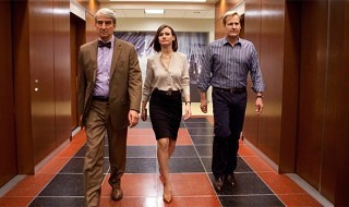 The Newsroom tendrá una tercera y última temporada
