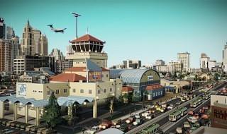 SimCity tendrá modo offline con la actualización 10