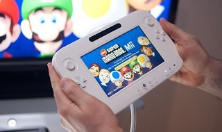 Actualización 4.1.0 del firmware de Wii U