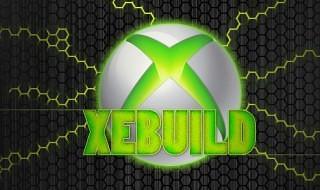 xeBuild 1.10, compatible con el dashboard 2.0.16547.0 de Xbox 360