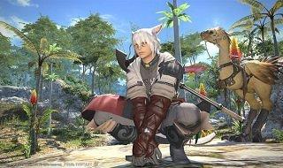 Parche 2.16 para Final Fantasy XIV: A Realm Reborn