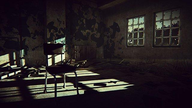 Daylight_PS4_video
