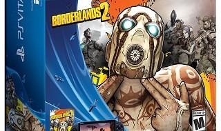 Borderlands 2 llegará a PS Vita en primavera