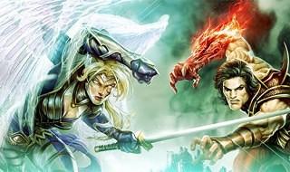 Sacred 3 llegará a PS3, Xbox 360 y PC este verano