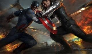Segundo trailer de Capitán América: El Soldado de Invierno