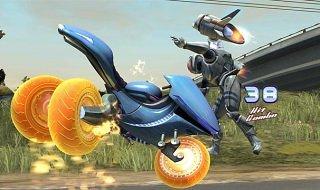 Lococycle y GTA (IV y V), las rebajas de la semana en Xbox Live