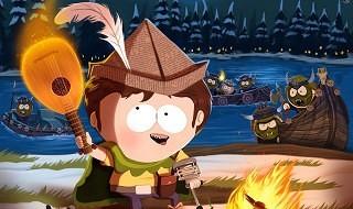 Anuncio para TV y trailer del modo historia de South Park: The Stick of Truth