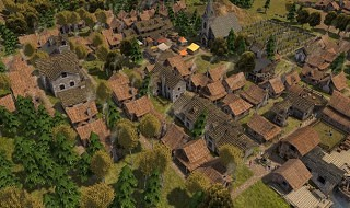 Banished, el juego más vendido de la semana en Steam