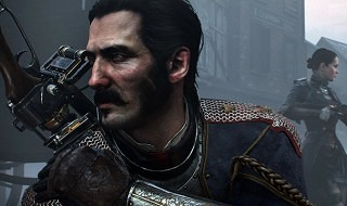 Gameplay de The Order: 1886