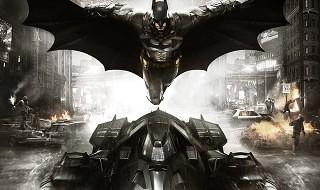 Primeros detalles de Batman: Arkham Knight