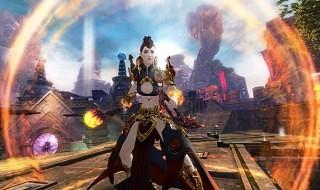 La primera actualización con nuevas características para Guild Wars 2, el 15 de abril