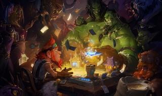 Hearthstone, el juego de cartas de Blizzard, deja de ser beta