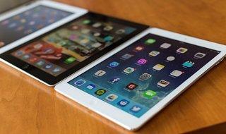 Las tablets más vendidas en 2013