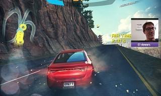 Asphalt 8: Airborne para iOS es el primer juego compatible con Twitch
