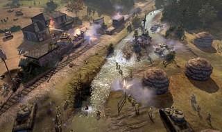 Los Ejércitos del Frente Occidental, nueva campaña para Company of Heroes 2
