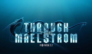 Ya disponible el parche 2.2, Through the Maelstrom, para Final Fantasy XIV: A Realm Reborn