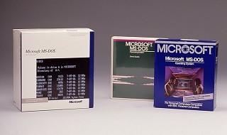 Publicado el código fuente de MS-DOS y de Word for Windows