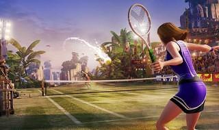 Nuevo trailer de Kinect Sports Rivals