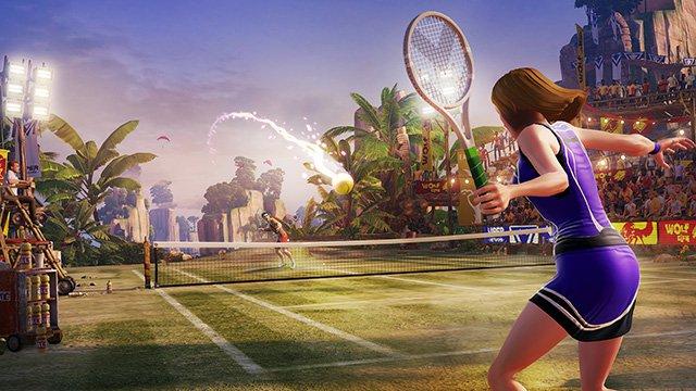 Roadshow Tennis