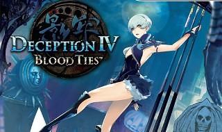 Trailer de lanzamiento de Deception IV: Blood Ties