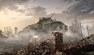 Este fin de semana los usuarios Silver de Xbox Live podrán jugar a World of Tanks en Xbox 360