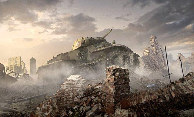 WoT_Xbox_Artwork_Pz.Kpfw.II_Ausf.J