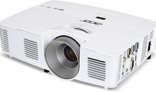 H5380BD, el nuevo proyector de Acer