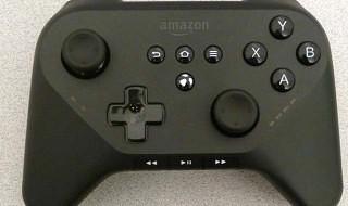 Este podría ser el mando de la consola de Amazon