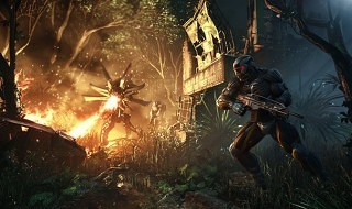 El CryEngine pasa a costar 9,99 euros al mes