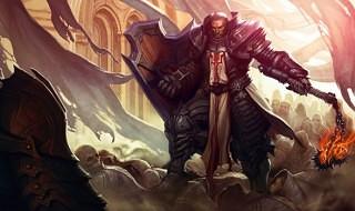 Llega El Cruzado a Diablo III vía Reaper of Souls