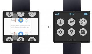 Estas podrían ser las especificaciones del smartwatch de Google