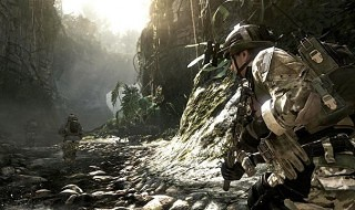 El multijugador de Call of Duty: Ghosts, gratuito este fin de semana en Xbox One y Xbox 360