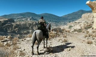 Metal Gear Solid V: The Phantom Pain podría salir a principios de 2015