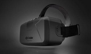 DK2: el segundo kit de desarrollo de Oculus Rift