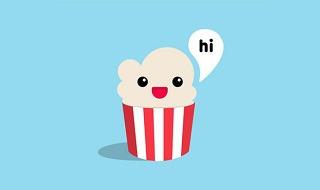 Ya disponible la beta 2.5 de Popcorn Time