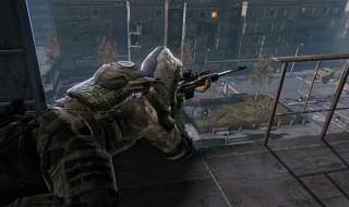 La beta abierta de Warface ya disponible en Xbox 360