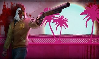 Hotline Miami llegará a PS4 con cross-buy