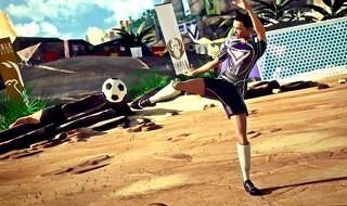 Trailer de lanzamiento de Kinect Sports Rivals