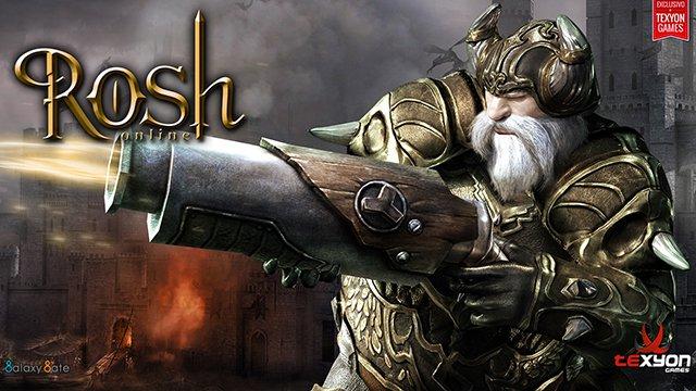 Rosh Online en Texyon Games (3)