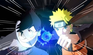 Tercer trailer de Naruto Shippuden: Ultimate Ninja Storm Revolution