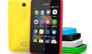 Disponible actualización del firmware de los Nokia Asha 500, 501, 502, 503 y 230